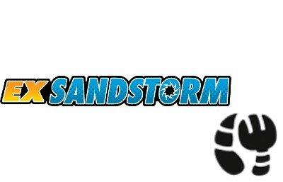 Pokemon EX Sandstorm