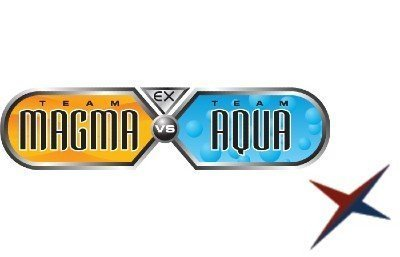 Pokemon EX Team Magmar vs Team Aqua