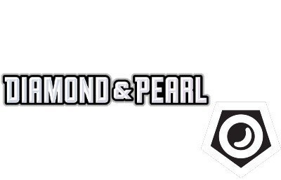 Pokemon Diamond & Pearl