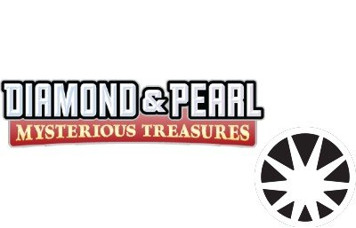 Pokemon D&P Mysterious Treasures