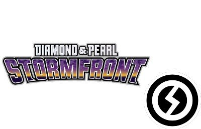 Pokemon D&P Stormfront