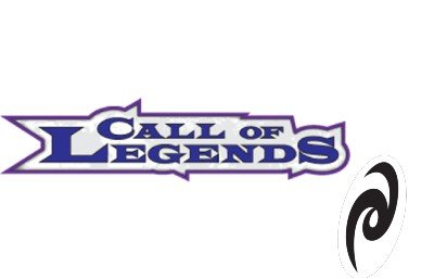 Pokemon Call of Legends