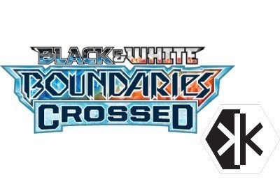 Pokemon B&W Boundaries Crossed