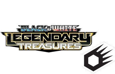 Pokemon B&W Legendary Treasures