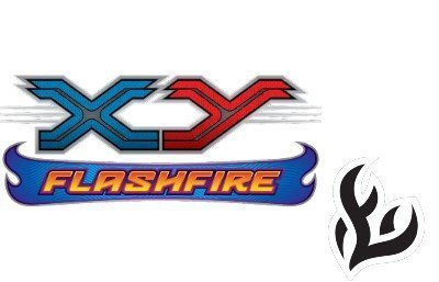 Pokemon XY Flashfire