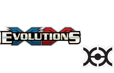 Pokemon XY Evolutions