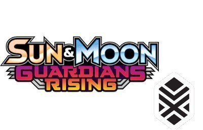 Pokemon S&M Guardians Rising