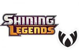 Pokemon S&M Shining Legends
