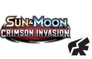 Pokemon S&M Crimson Invasion