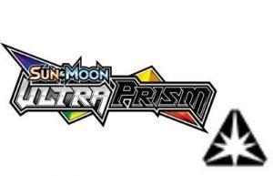 Pokemon S&M Ultra Prism