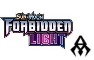 Pokemon S&M Forbidden Light