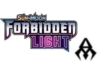 Pokemon S&M Forbidden Light