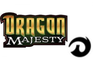 Pokemon S&M Dragon Majesty