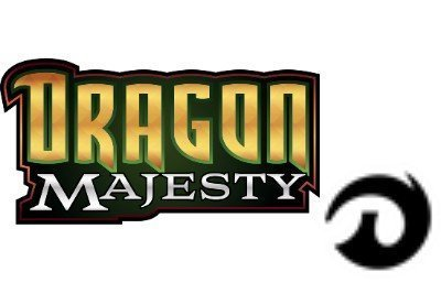Pokemon S&M Dragon Majesty