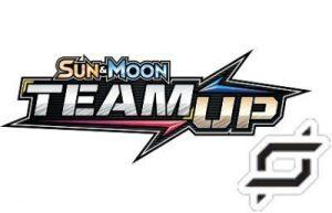 Pokemon S&M Team Up