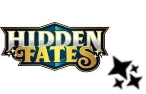 Pokemon S&M Hidden Fates