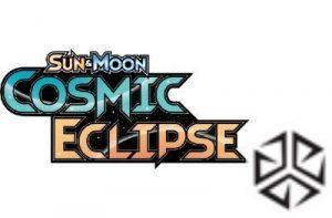 Pokemon S&M Cosmic Eclipse