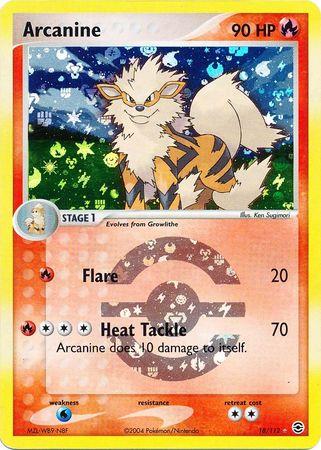 Alle pokemon enkeltkort