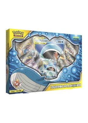 Towering Splash GX Box.