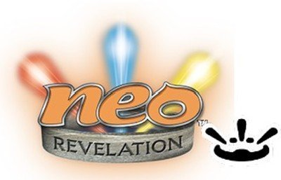 Pokemon Neo Revelation