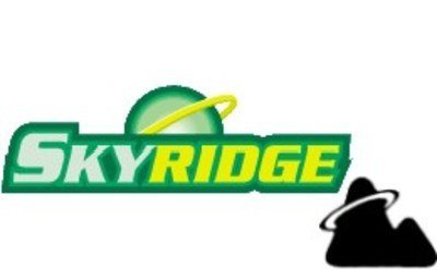 Pokemon Skyridge