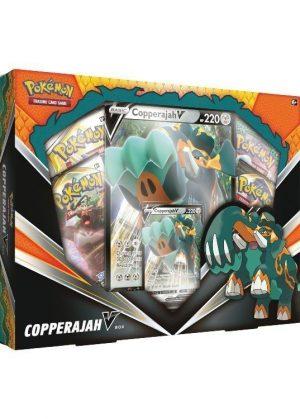 Copperajah V Box.