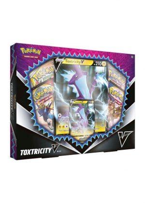 Toxtricity V box.