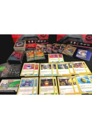 Trainer's Toolkit. - Pokemon Trainer's Toolkit indhold
