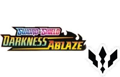 SWSH Darkness Ablaze