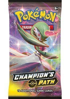 Booster Pack - SWSH Champion's Path