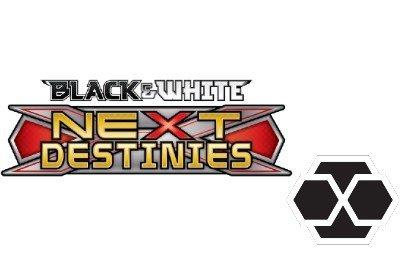 Pokémon B&W Next Destinies