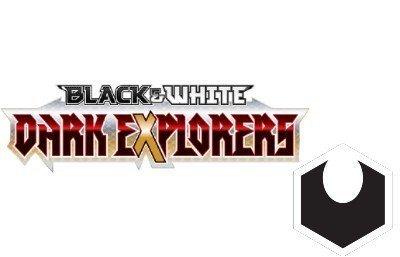 Pokémon B&W Dark Explorers