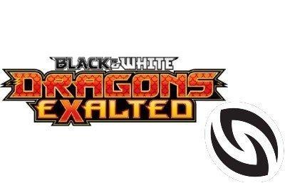Pokémon B&W Dragons Exalted
