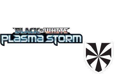 Pokémon B&W Plasma Storm