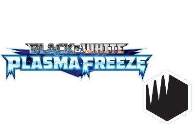 Pokémon B&W Plasma Freeze