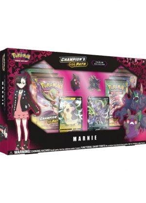 Marnie Premium Collection Box.