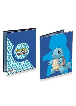 Mellem mappe med Pokémonmotiv