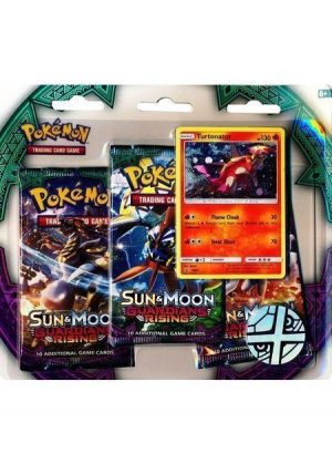 Turtonator blister pack (3 stk.) - S&M Guardians Rising