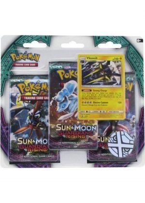 Vikavolt blister pack (3 stk.) - S&M Guardians Rising