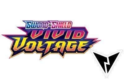 SWSH Vivid Voltage