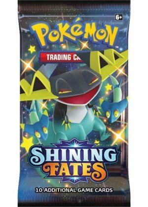 Booster Pack - SWSH Shining Fates - SWSH Shining Fates Booster Pack
