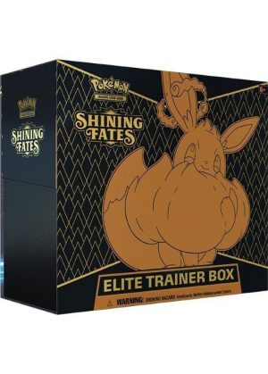 Elite Trainer Box - SWSH Shining Fates