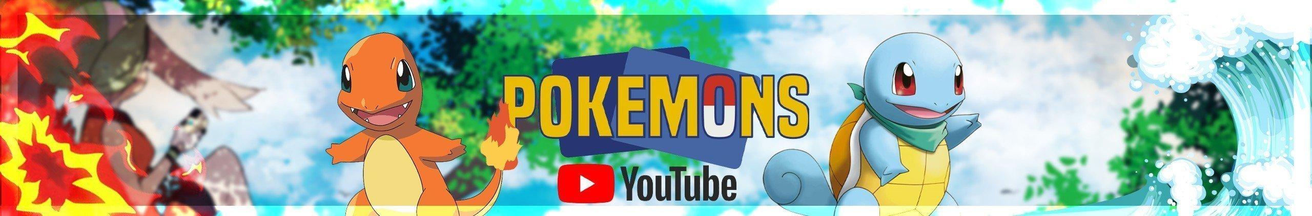 Pokemons på Youtube