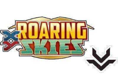 XY Roaring Skies