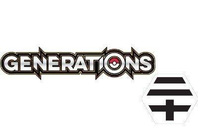 XY Generations