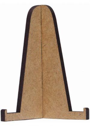 Kortstander (Træ) - Legendary Card Collector