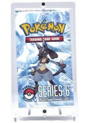 Magnetisk holder til én Pokémon Boosterpakke (S&M & SWSH) - Legendary Card Collector