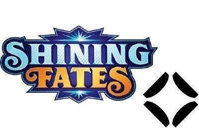 SWSH Shining Fates