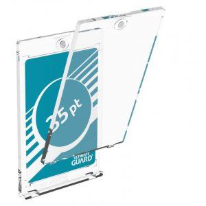 Magnetisk holder til udstilling af pokemonkort - Magnetic Card Case Ultimate Guard