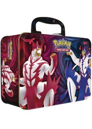 Urshifu tin kuffert - Pokémon Collector's Chest Spring 2021.
